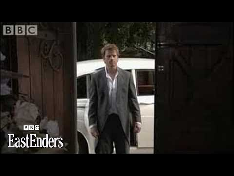 Stacey Slater's wedding day drama  EastEnders  BBC