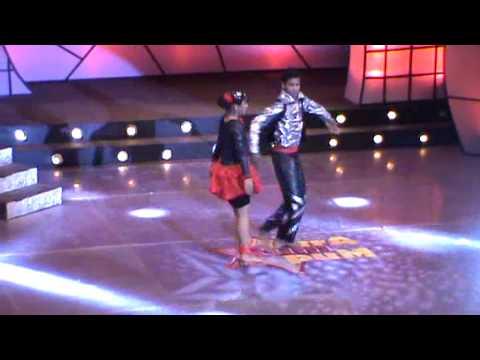 salsa performance song pyar ki ek kahani suno(Smrity Panda)
