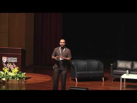 Gender and Accessibility in Rwanda and Malawi - Joyojeet Pal