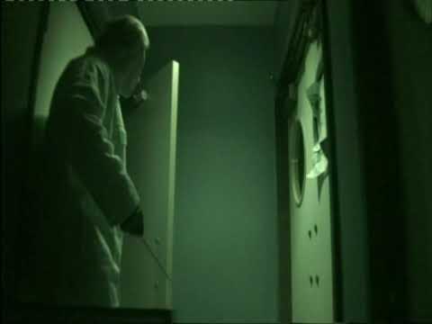 Halloween Cinema Scares 2008