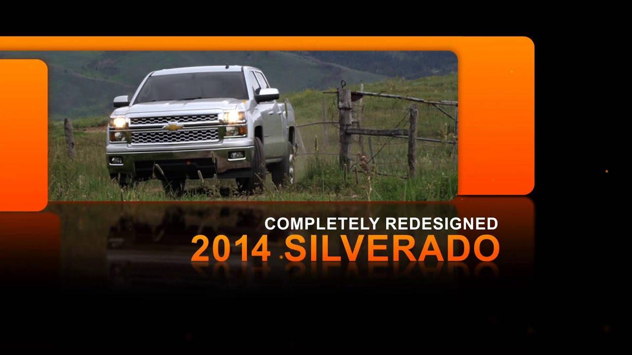 All New Redesigned Chevrolet Silverado Allen Samuels Chevrolet Waco Texas