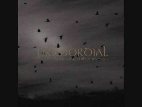 Primordial - Cities Carved In Stone