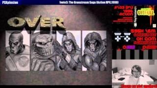 PSXplosion #103: Project Overkill