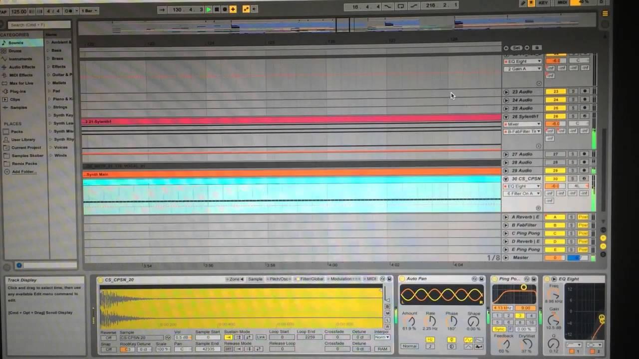 Download Stiv Hey - Crossing Paths (Skober Remix) [Hydrozoa]