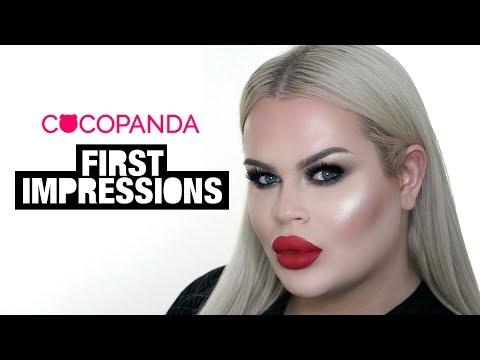 COCOPANDA FIRST IMPRESSIONS | Henry Harjusola