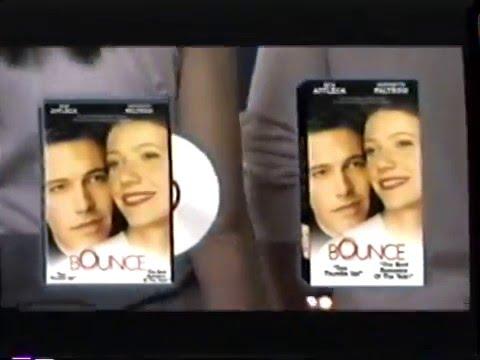 Bounce (2000) Trailer (VHS Capture)