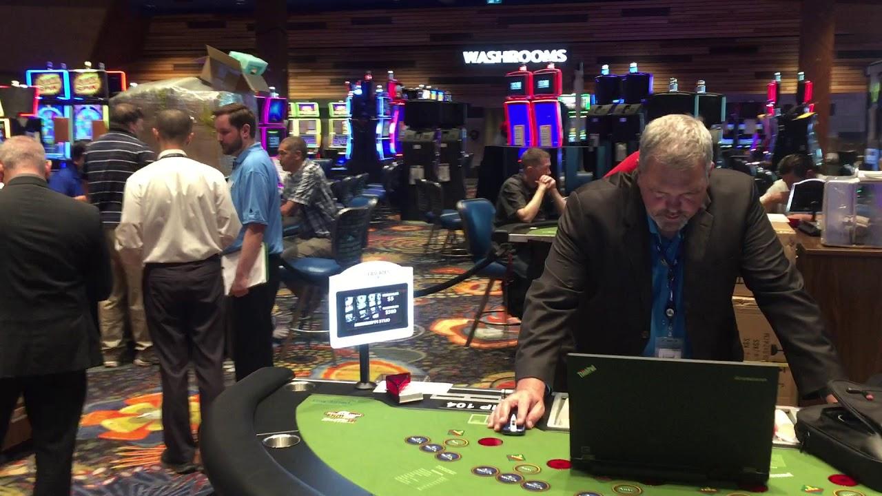 Chatham Casino