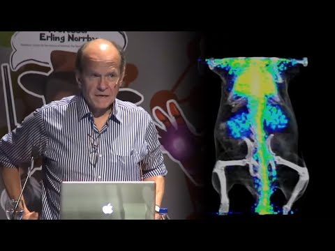 Barry Sharpless: Click Chemistry: Recent Advances Used in Biomedicine