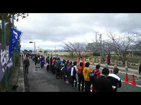 2017年佐賀県高校駅伝(男子)