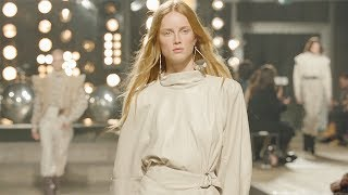 Isabel Marant | Fall Winter 2019/2020 Full Fashion Show | Exclusive