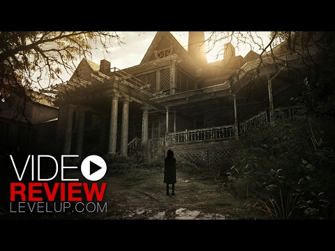 Resident Evil 7: Biohazard: VIDEO RESEÑA