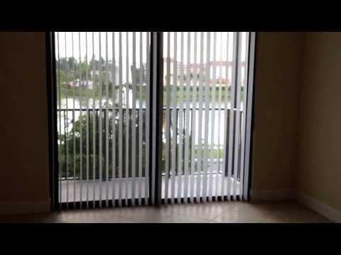 Park Aire Apartments - Royal Palm Beach Apartments - 1 Bedroom A2