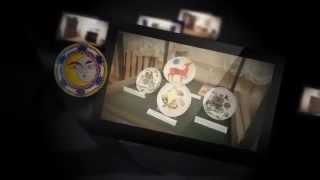 видео Историко-архитектурный и художественный музей «Ивангородская крепость»