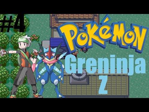 #04 Pokémon Greninja-Z