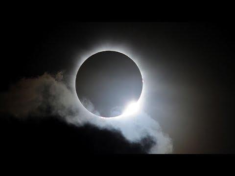 Solar Eclipse 2017 from Southeast Pennsylvania