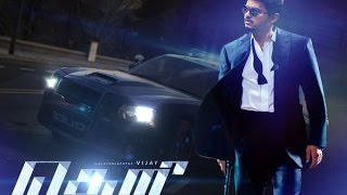 Theri Teaser Removed from Youtube-Vijay Atlee Team in Tension!...