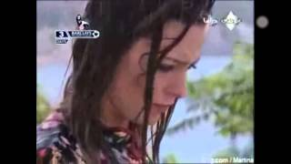 عمار كوسوفي وفرح كرونجي (دموع الورد)