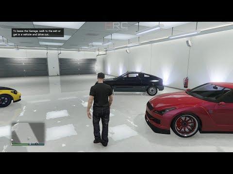 Grand Theft Auto V Online (PS4)   Pre-Meet Builds Pt.17 - Turbo Blista Compact, $40K Budget Build