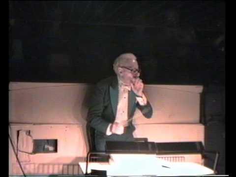 Carlo Felice Cillario Macbeth Prelude - Verdi - 1996