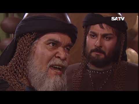 Crusade Episode 32 | Bangla Dubbing Program SATV | Salahuddin Ayubi