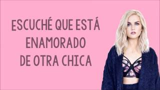 Little Mix - Shout out to my Ex con subtitulos en español