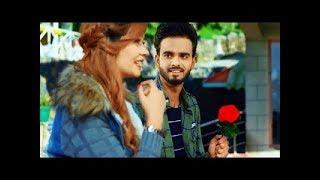 Tujhe Dekhe Bina Chain Kabhi Bhi Nahi Aata | Rakesh Sutradhar | Love Story  Song