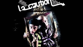 La Caution - Glamour sur le Globe (DJ Duke remix)