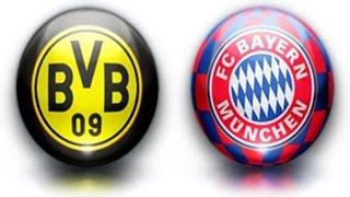 Live stream Bayern München vs Borussia Dortmund Champion league 2017
