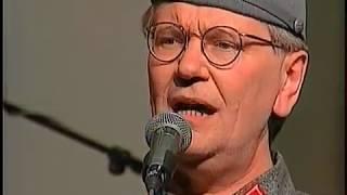 Korsuorkesteri Sota Soi -konsertissa 1997