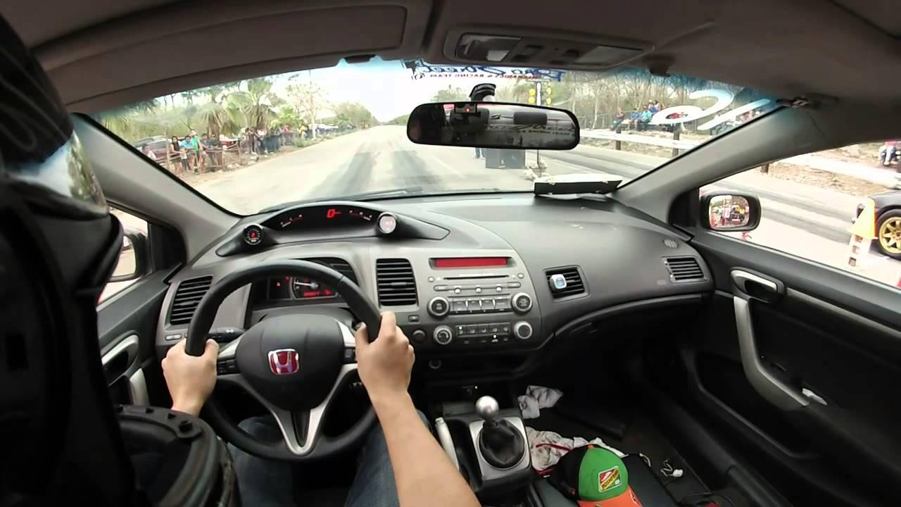 Civic Si Supercharger Vs Eg K20 Turbo