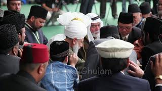 Khuddam-e-Ahmadiyyat - Nazam Nazm - Musawar Ahmad - Salana Ijtema Germany 2012