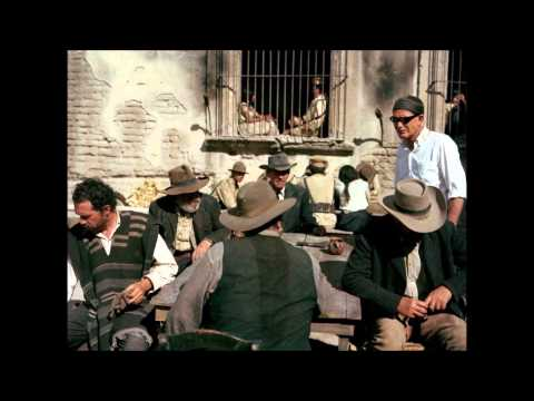 Behind the Scenes Photos: The Wild Bunch
