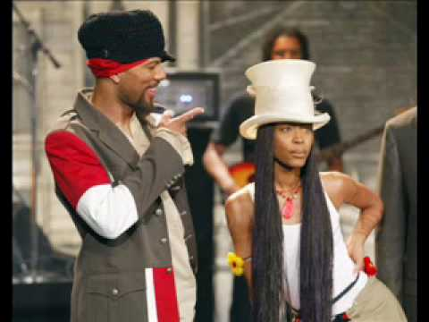 Common - The Light (feat. Erykah Badu).wmv