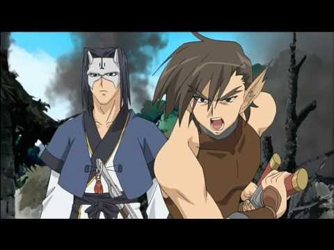 War Machine Utawarerumono