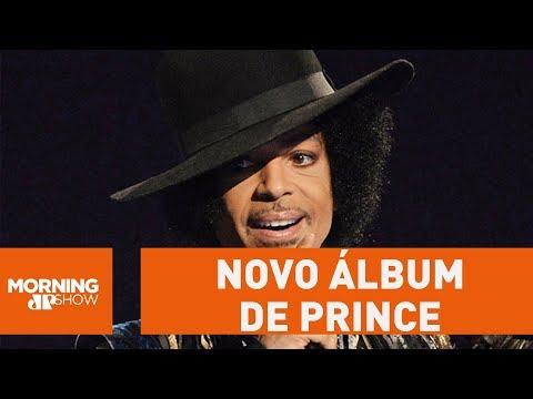 Tudo Que Sabemos Sobre O Novo álbum De Prince