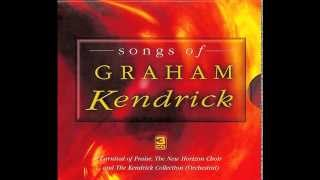 Graham Kendrick   All heaven waits