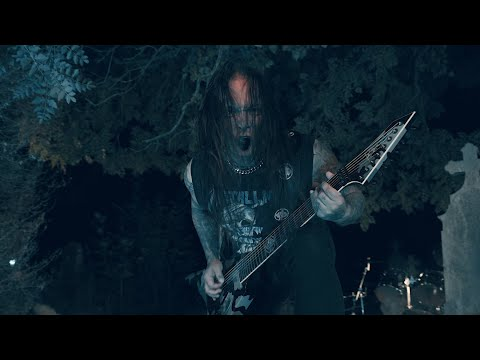 EKTOMORF - And The Dead Will Walk (Official Video)   Napalm Records