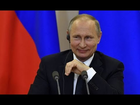 Vladimir Putin press conference live Watch Russian President give final media Q&A before