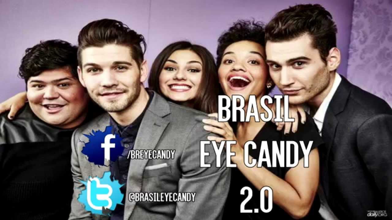 """Download Trailer: """"Eye Candy Brasil"""""""