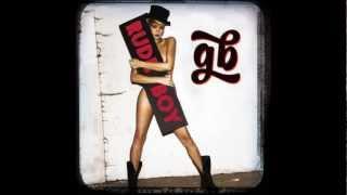 Rihanna - Rude Boy (Gutter Brothers Remix)
