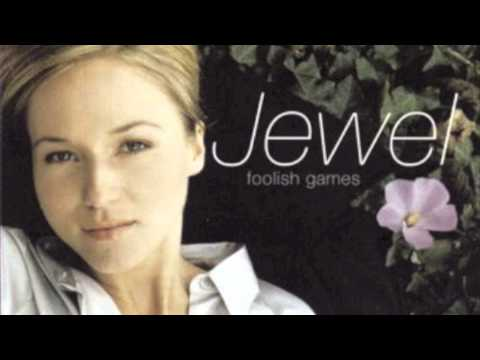 Jewel - Foolish Games On Piano