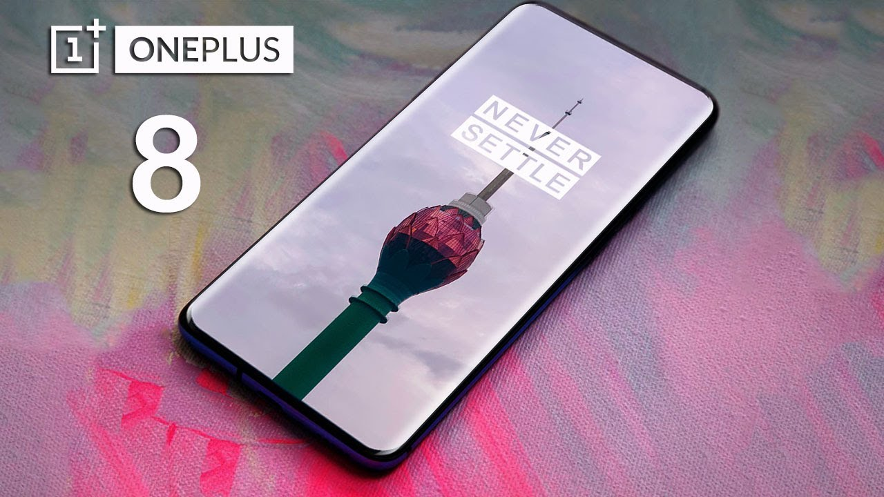 OnePlus 8 - Triple Rear Camera, 5G, Ultra HD, Specs, Price