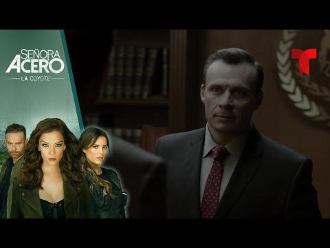 Woman of Steel 4 | Episode 05 | Telemundo English