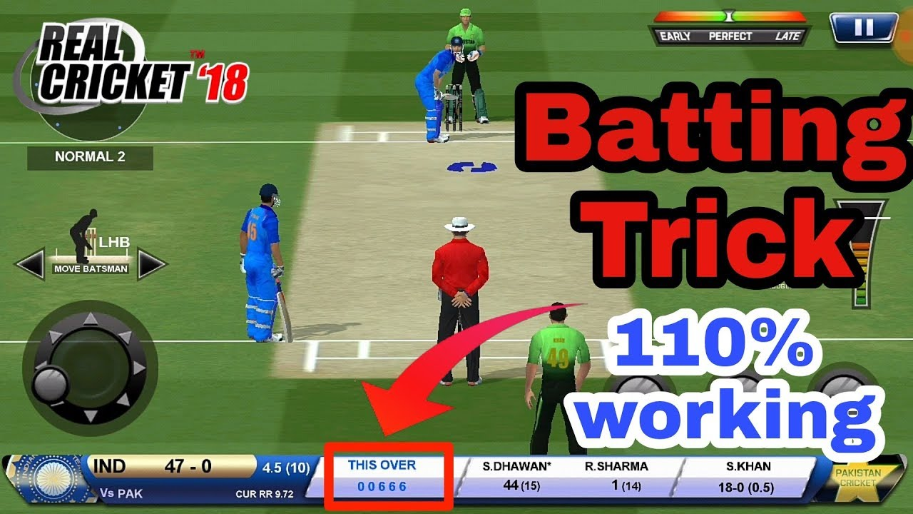 real cricket 18 game download for windows 10