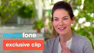 'The Best of Me' Clip (2014): Michelle Monaghan, James Marsden