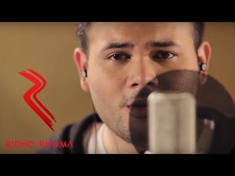 Rude - Magic cover by Ridho Rhoma