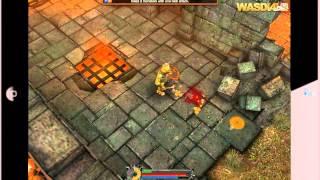 iOS - ORC: Vengeance