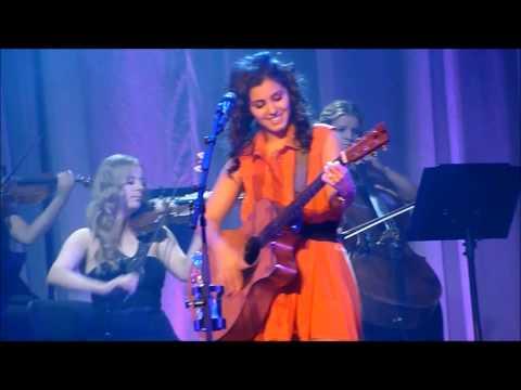 Katie Melua - Gasoline Alley (live)