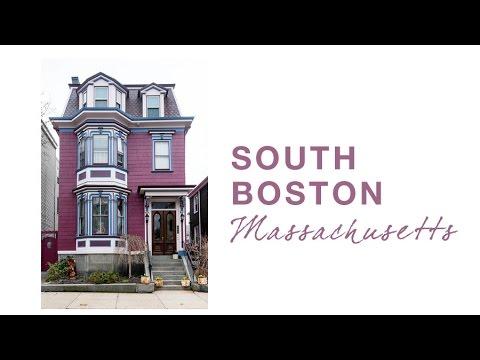 Video of 585 East 8th Street   South Boston, Massachusetts real estate & homes