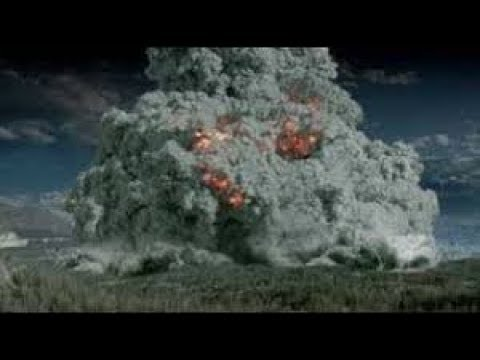 YELLOWSTONE! SCIENTISTS WARN, THIS IS THE MOST TERRIBLE CATASTROPHE!! A MUST SEE!!!